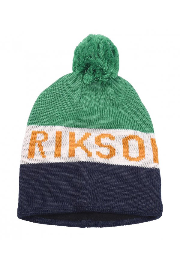 Didriksons Шапка детская W19 TOMBA KNITTED 019