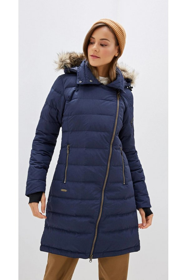 Bergans Пальто W19 Bodo Lady Coat Navy 7500