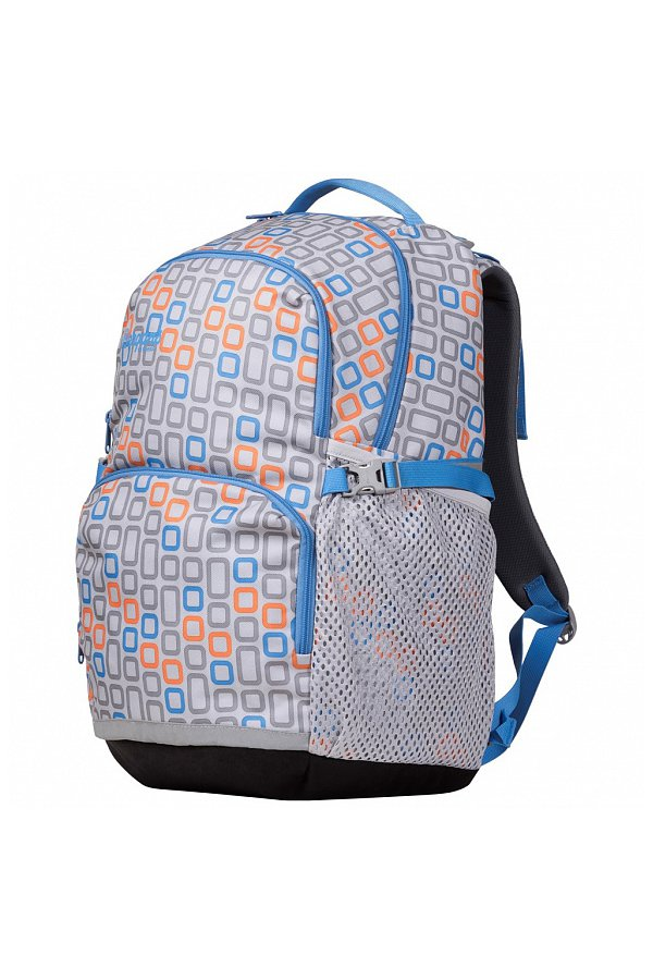 Bergans Рюкзак 32L 2GO 4661 Grey Square