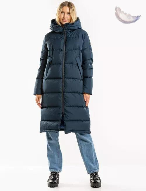 8848 Altitude Пальто женское W21 230415 Biella W Coat Navy