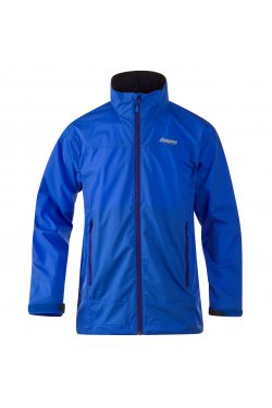 Bergans Куртка S17 Microlight Br Cobalt/Ink Blue 1714
