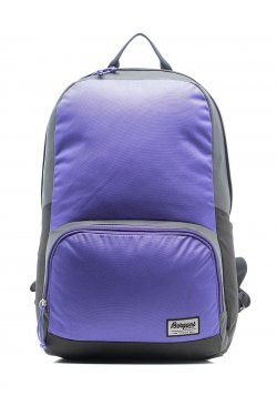Bergans Рюкзак S17 FunkyPurple/Grey 18L