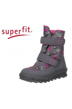 SuperFit Сапоги W18 1-00216-06