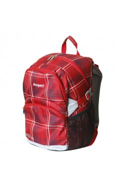 Bergans Рюкзак 25L XO Checked, Red