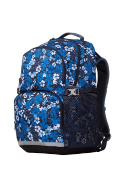 Bergans Рюкзак 32L 2GO 4661 NightBlue Hawaiian