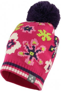 Huppa Шапка W19 Floral 80360000-60063