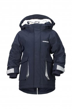 Didriksons Куртка детская W19 INDRE PARKA 039