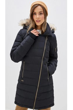 Bergans Пальто W20 Bodo Lady Coat Black 7500