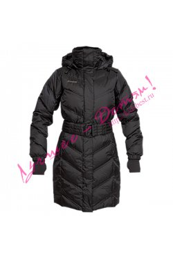 Bergans Пальто MYKING Black 5332