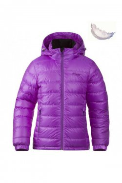 Bergans Куртка DOWN GIRL Amethyst 5326