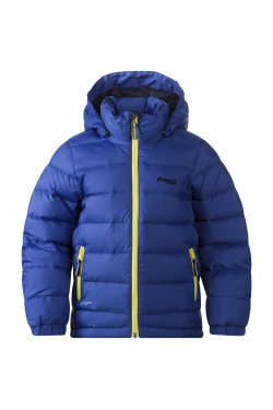 Bergans Куртка DOWN KIDS W16 DkSkyBlue/Navy/Lemon 7625