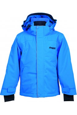 Bergans Куртка STORM KIDS W16 WinterSky/Navy 6908