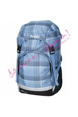 Bergans Рюкзак БЕРГАНС 25L Checked, Blue
