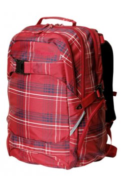 Bergans Рюкзак БЕРГАНС 35L Checked Red
